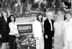 FOR AN EXCELLENT CAUSE--Coldwell Banker's