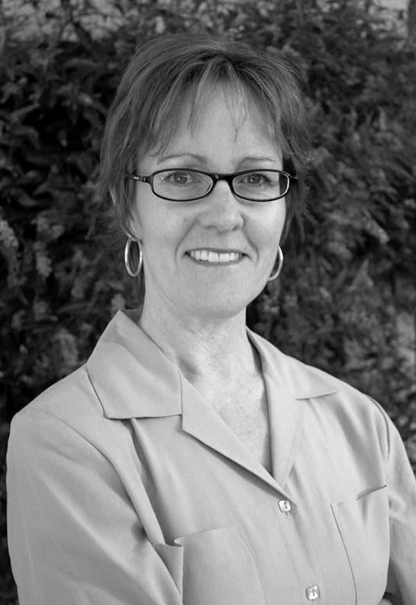 Mary Sue Maurer