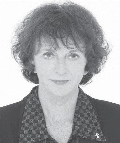 Valerie Fitzharris