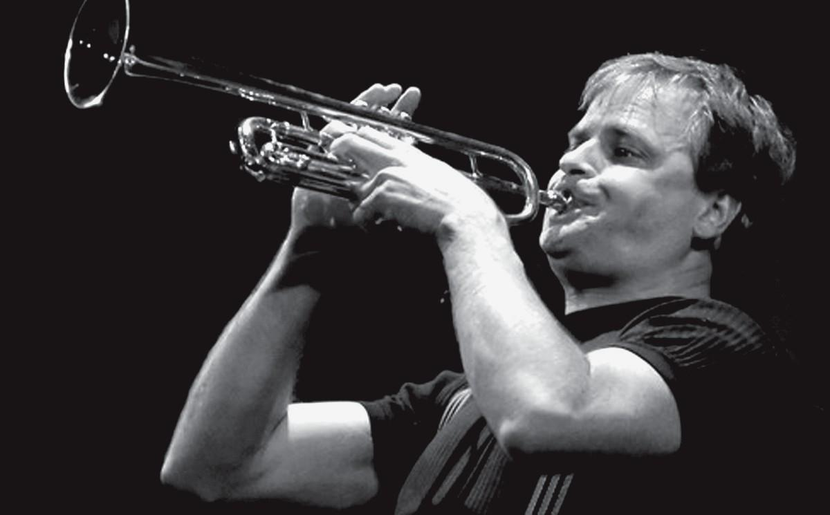BLOW THAT HORN—Jens Lindemann, recent International Brass Personality of the Year, and his trio will perform jazz hits on Aug. 26 at Calabasas Lake. Free tickets are availablefirst come,first served.