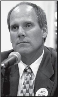Ned Davis