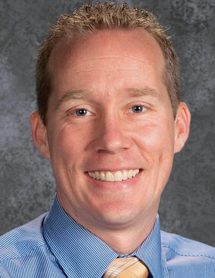 Scifres Named Lvusd Director Of Instruction